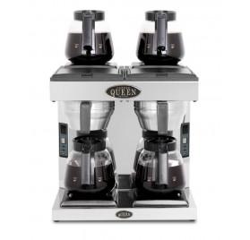 Kaffebryggare - Coffee Queen A2 (fast vatten)