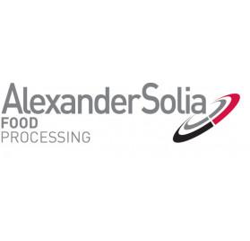 Skärverktyg AlexanderSolia