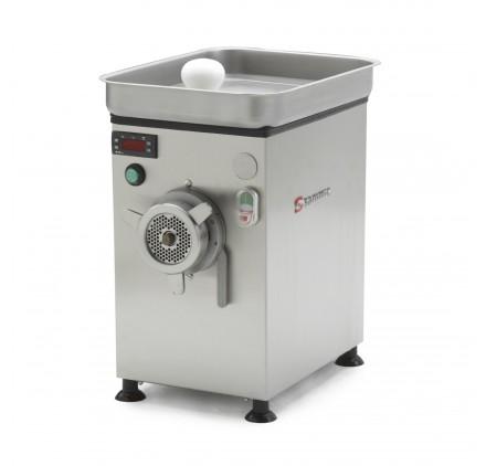 Köttkvarn med kyl - 450 kg/timmen