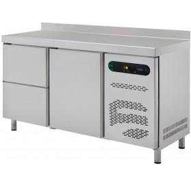 Kylbänk med lådor (600)