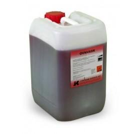 Ugnsrengöring med färg - 5 liter