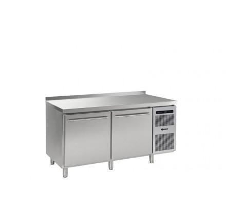 Bagerifrysbänk GRAM 1808 (45x60 plåtar)