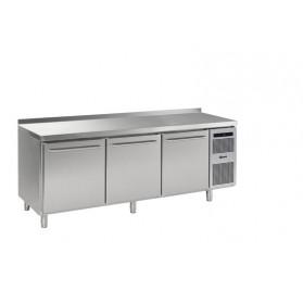 Bagerifrysbänk GRAM 2408 (45x60 plåtar)