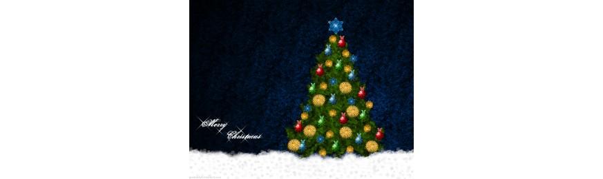 Jul och Högtid